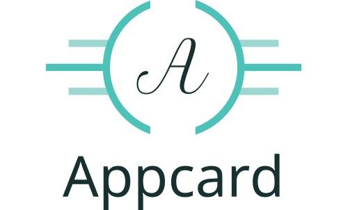 אפכארד כרטיס ביקור דיגיטלי